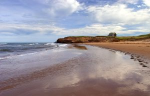 Cousin's Shore Beach, PEI